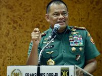 Peluang Jendral Gatot di Pilpres 2019