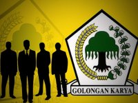 Does Jokowi Pair With Golkar Chairman in the Next Presidential Elections?