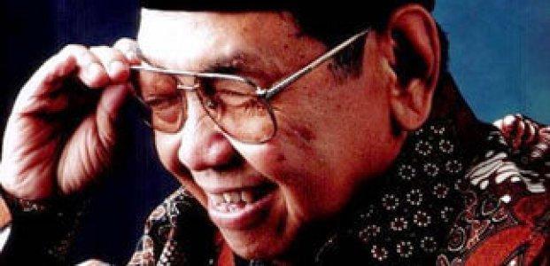 Gus Dur dan Masalah China di Indonesia