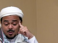 Reconciliation Or Revolution Threat Of Habib Rizieq
