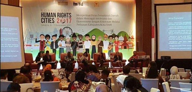 Intoleransi Di Indonesia Sudah Lampu Kuning!
