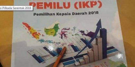Analisis dan Prediksi Situasi Pilkada Serentak 2018