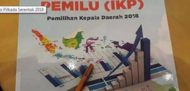 Deklarasi Bersama Tolak dan Lawan Politik Uang Dan Politisasi SARA