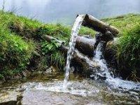 Penyedotan Air Secara Ilegal Oleh : Salamah Yasmin Utari Balqies