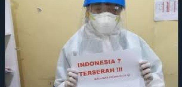 MENYOAL #INDONESIATERSERAH