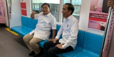 Mutiara yang hilang dalam Pemilu 2019