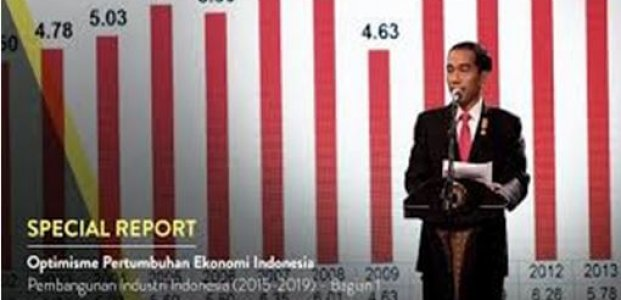 Crucial Point Of Indonesia's Economic Challenges