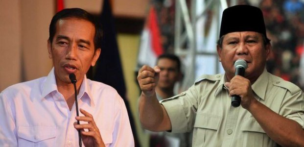 Prabowo Akan Kalah