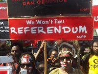 Stop Provocations, Papua Is Indonesia