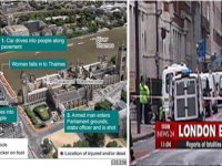 "London's Bomb Blasts Is Intended To Promote That ""No Safe Place"" In Europe"