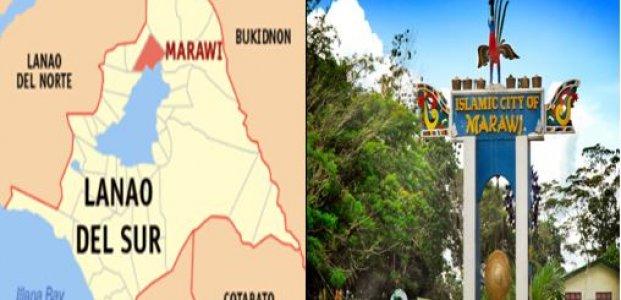 Foreign Terrorists Still At Large On Mindanao, The Phillipines