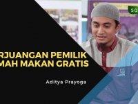 ORANG TERKAYA DI INDONESIA ITU BERNAMA ADITYA PRAYOGA