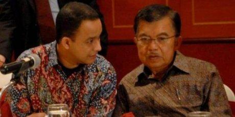 Anies Dihadang, Elektabilitas Jokowi Makin Terancam