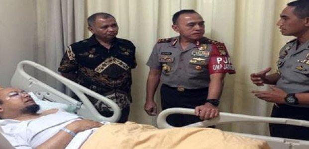 PJ Gubernur Jelang Pilkada