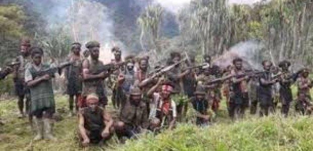 OPM SEBUT KKB AKAN SEMAKIN GENCAR SERANG TNI-POLRI
