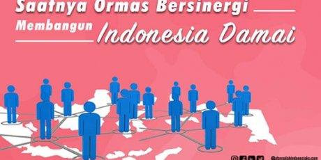 Mewaspadai Gerakan Radikal di Indonesia