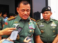 Military Profesionalism Is The Key To Support National Development Amid TNI's Neutrality In Spotlight