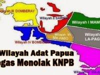 Waspadai Eskalasi Propaganda Aktivis Pro Papua Merdeka