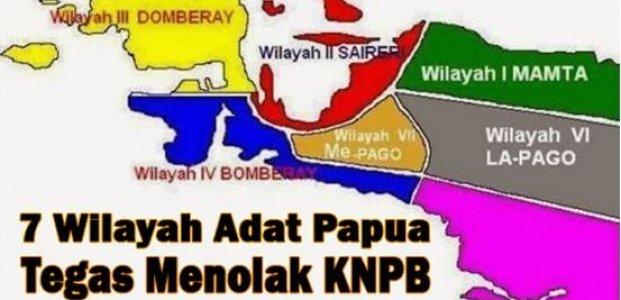 Internasionalisasi Masalah Papua