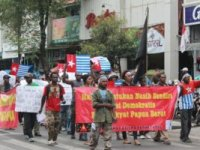 Papuan students, Successor of Papua Development!?