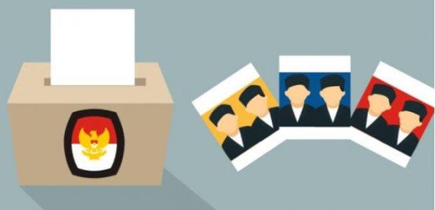 Ketua KPU RI : Partisipasi Pemilih DI Pilkada 2018 Capai 73%
