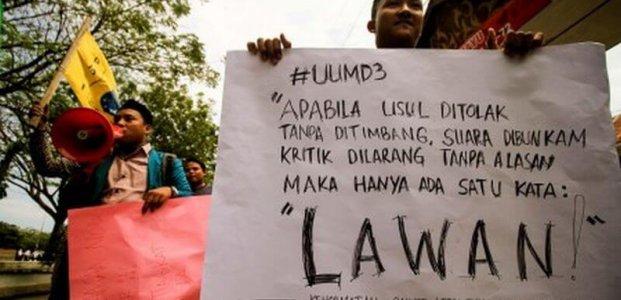 Sandiwara Dibalik UU MD3