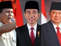 Counting Jokowi's Chance at the Next Presidential Elections