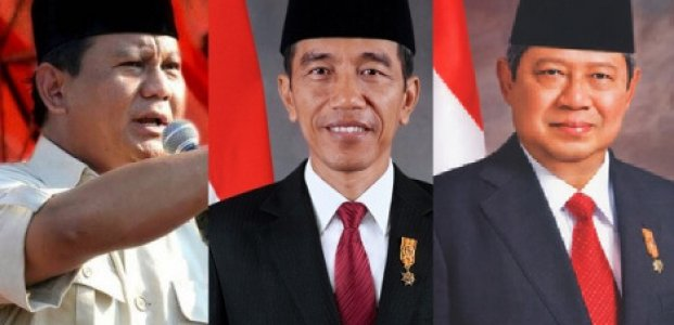 President Jokowi  is  Likely  Wishing to Join The Presidential Election in 2019
