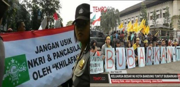Maintaining Press Freedom in Indonesia