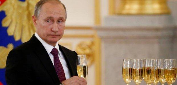 Indonesia Tidak Butuh Duplikat Putin