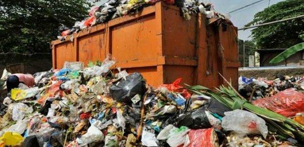Sulitnya Menangani Sampah di Indonesia