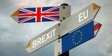 10 THINGS THAT STOPPED BREXIT HAPPENING