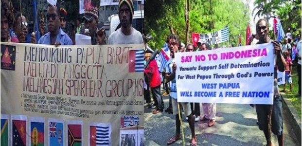 Analisis Papua 1 Juli