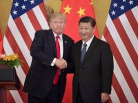 Will Trade War Between The US vs China be Ended?