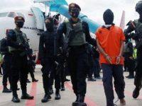 TALIBAN KUASAI AFGHANISTAN, TERORIS JAMAAH ISLAMIYAH INDONESIA SUJUD SYUKUR