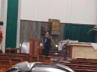 Aksi Kekerasan di Gereja St Lidwina, Teror atau Kriminal?