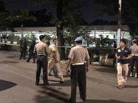 Teror Terhadap Polisi Harus Dilawan