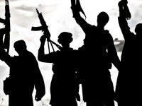 Serangan Teroris Terhadap Polisi