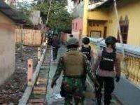 KEUSKUPAN CERITA KRONOLOGIS DUGAAN TNI TEMBAK 3 WARGA PAPUA