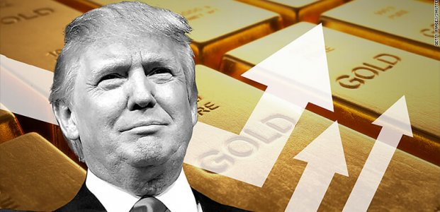 US FACES DEFICIT OF GOLD