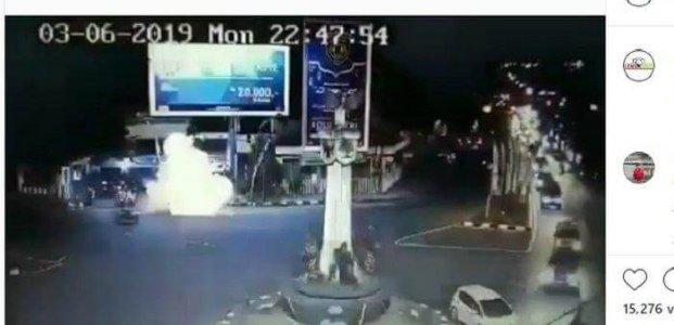 Bom Sukoharjo, Teroris Lone Wolf Kembali Beraksi di Indonesia
