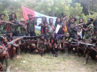 'CYCLE OF REVENGE': CHILDREN JOIN PAPUA REBELS IN INDONESIA