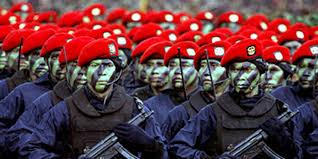 Pelibatan Militer dalam Kontra-Terorisme di Indonesia