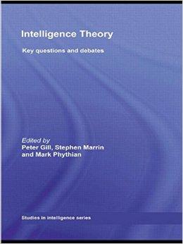 Resensi Buku : Memperlajari Intelijen Dengan Kaidah Ilmiah