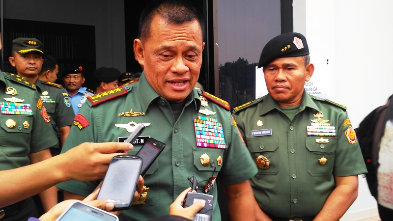 Questioning The Next Indonesian Military (TNI) Commander