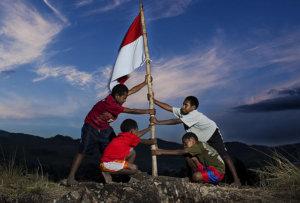 Generasi Muda, Bela Negara Dan Keutuhan NKRI