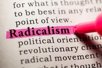 Swa-Radikalisasi, Fenomena Baru Terorisme