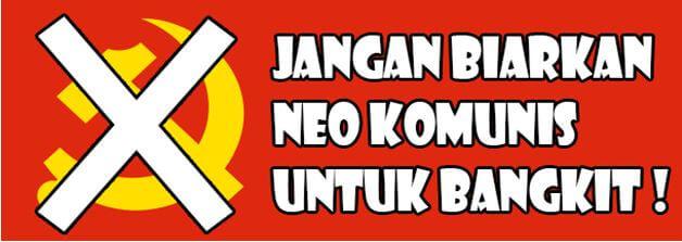 God Imaginary Level, Communist Rise Again