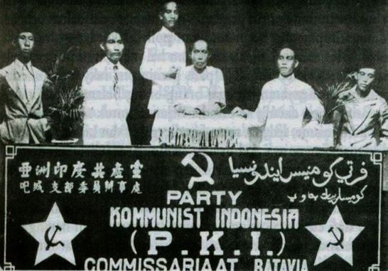 Wary of the Revival of the Communist