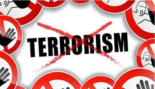 Different Terror Attacks